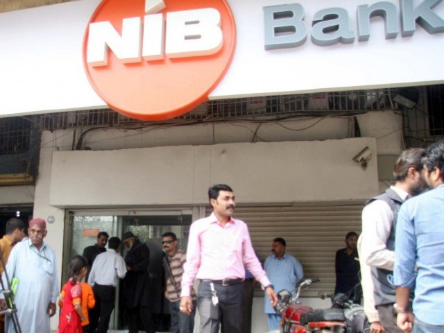 history of the nib bank Lahore - the nib bank ltd (nib)'s merger with and into mcb bank ltd (mcb) has come into effect from close of business this merger has taken place under a share swap arrangement in accordance with the scheme of amalgamation as approved by state bank of pakistan on june 13, 2017, without involving .