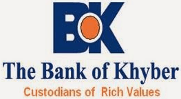 Bank of Khyber
