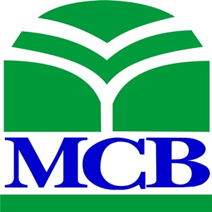 MCB Bank Pakistan Logo