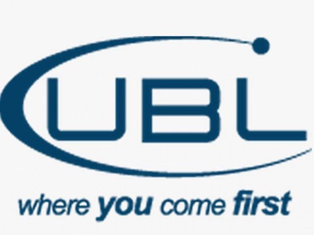 UBL ATM Machine