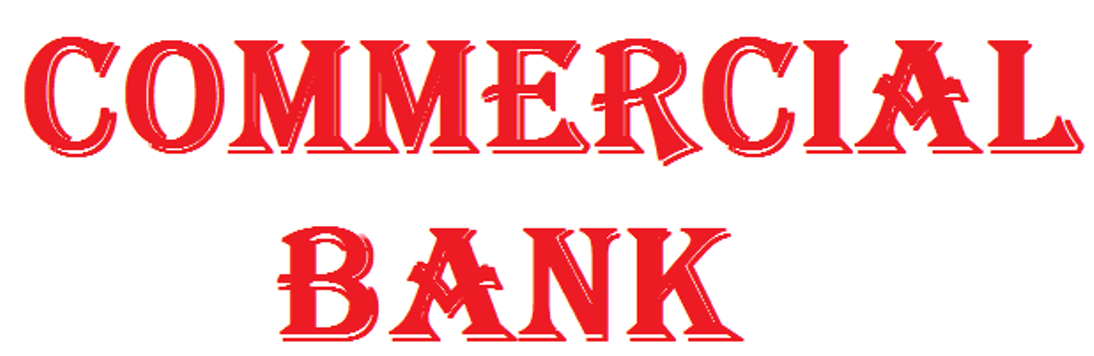 leading commercial bank