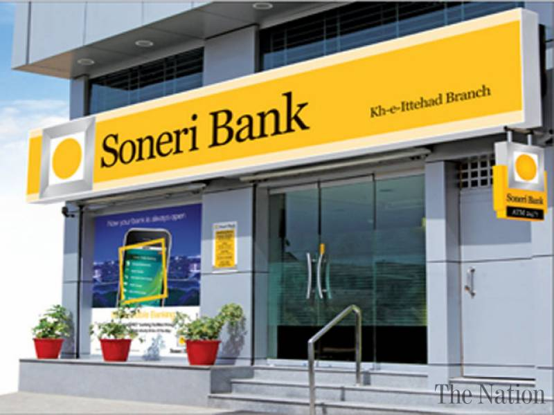 soneri-bank limited