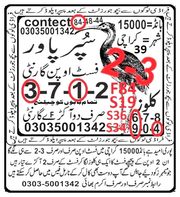 750 Guess Papers Jan, 2019 (6)