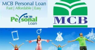 MCB Personal Loan Calculator Key Features Eligibility & Documents Required
