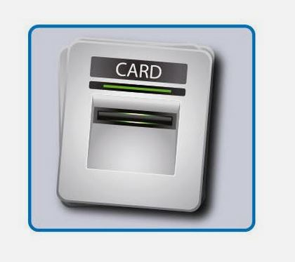 5th Steps for ATM Usage